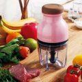 Máy xay sinh tố - Vật dụng cần thiết cho mọi căn bếp